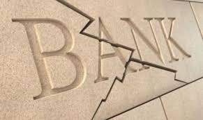 Як правильно списати в обліку гроші у банку-банкруті