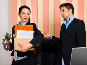 Скорочення персоналу під час карантину законно майже неможливе