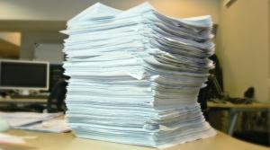 Документування витрат ФОПів