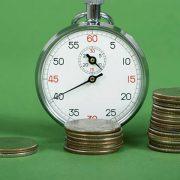 Госрегуляторная служба не согласовала сокращение операционного дня для регистрации налоговых накладных
