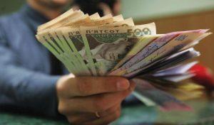 Как оформить получение средств от продажи товаров в кредит