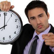 Жара: работодателям следует откорректировать время