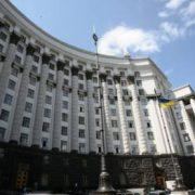 В уряді оцінили ймовірність заборони пересування Україною через коронавірус