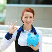 Хто обирає банківську установу для перерахування зарплати працівника