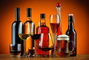 Продажа алкогольных напитков по заниженным ценам: штрафы