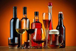 Отражение в НН разливного алкоголя