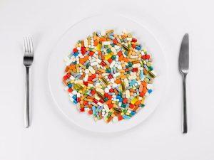 Штраф за продаж ліків без рецепту виросте у 20 разів