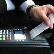 Яка дата отримання доходу єдинника при розрахунках через платіжні термінали?