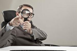 Под видом трудоустройства проверяющий по вопросам труда может посетить работодателя