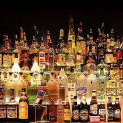 Торговля алкоголем в рассрочку