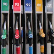 Мінекономіки оновило середню вартість бензину та дизпалива