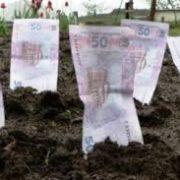 ПДФО з орендної плати за земельні ділянки сільськогосподарського призначенням