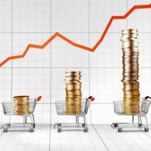 Індекс інфляції за березень - 100,9 %