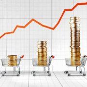 Індекс інфляції за березень – 100,9 %