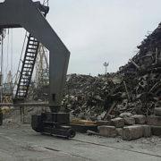 На 3 роки продовжено експортне мито на металобрухт