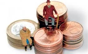 Не ховайте ваші грошики: накопичувальна пенсійна система