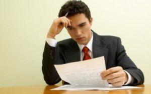 Особенности заполнения отчета о собственном капитале