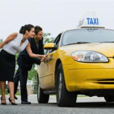 Первую группу единого налога и льготу на покупку авто хотят предусмотреть таксистам