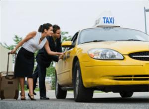Першу групу єдиного податку та пільгу на купівлю авто хочуть передбачити таксистам