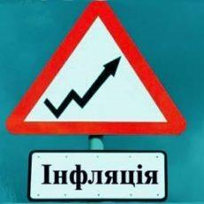 Індекс інфляції за березень – 101,1%