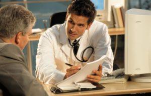 РРО при предоставлении медицинских услуг в селе