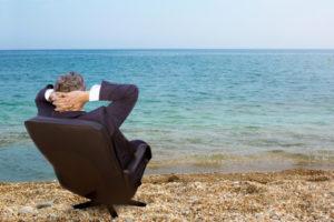 Особливості відпусток держслужбовців