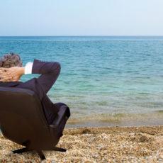 Особенности отпусков госслужащих