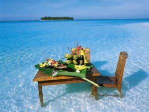 Щорічна відпустка: основне