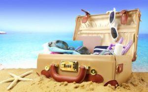 Оплата відпусток