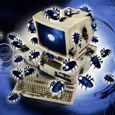 Через електронные письма распространяется вирус-шифровальщик