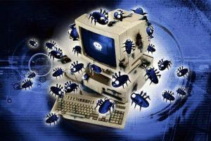 Через електронні листи поширюється вірус-шифрувальник