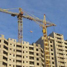 Кампанія з детінізації зайнятості у будівництві
