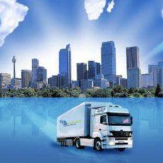Упрощена процедура оформления международных автомобильных грузовых перевозок