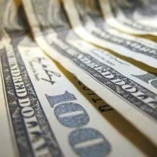 Декларацию о валюте подавать не нужно
