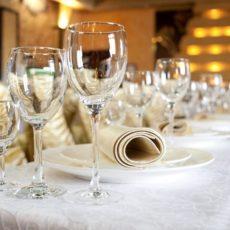Заведения ресторанного хозяйства: организуем работу правильно
