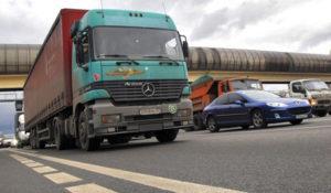 Ремонт вантажного автомобіля: чи може підприємець включити до своїх витрат