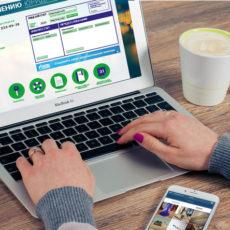 Электронная квитанция об оплате товаров в интернете не является расчетным документом