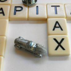 Оприлюднено проект Закону щодо податку на виведений капітал