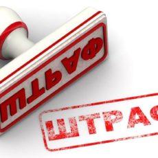 За торговлю алкоголем и табачными изделиями без лицензии действуют новые размеры штрафов