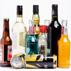 С 26 января вырастут минимальные цены на некоторые вина/напитки