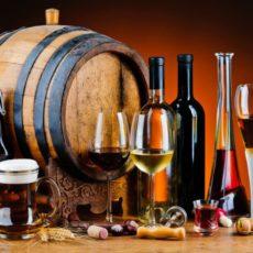 Правительство повышает минимальные цены на алкоголь