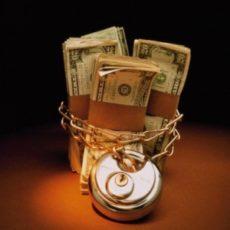 Кредиторская задолженность: доход при ликвидации плательщика единого налога