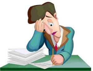 Расходы в командировке и подтверждающие документы