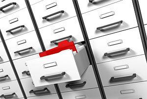 Особові картки та особові справи: особливості ведення