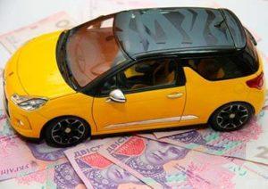 Физлицо продает физлицу автомобиль
