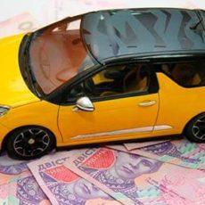 Затверджено нову форму декларації з транспортного податку