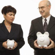 Выходное пособие: учет и налогообложение