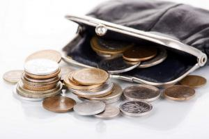 ПФУ почти исчерпал свой бюджет на выплаты карантинных 8 тысяч гривень