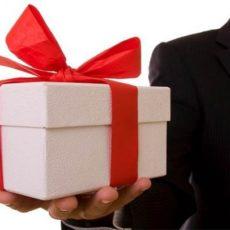 ГФС убрала противоречивый ответ: налогообложение подарков 2019 году