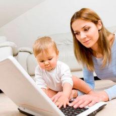 Жінка-ФОП не може оформити відпустку по догляду за дитиною